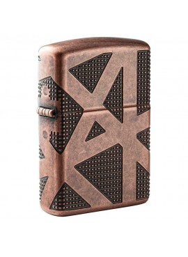 Lighter Zippo Limited Edition Geometric 360
