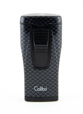 Lighter Colobrì Carbon 3Flame