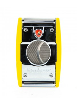 Lamborghini- CigarCutter Yellow