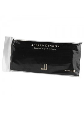 Tampered Pipe Cleaner Dunhill pz100