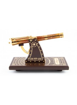 St Dupont Shoot The Moon Fountain Pen Limited edition