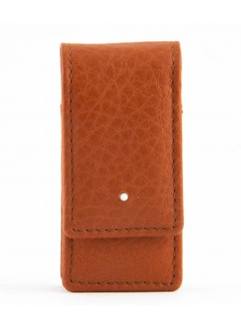 Dunhill Leather case for Rollagas