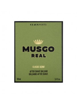 Musgo Real AFTER SHAVE BALSAM
