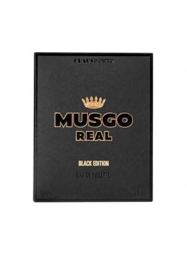 Musgo Real EAU DE TOILETTE BLACK EDITION
