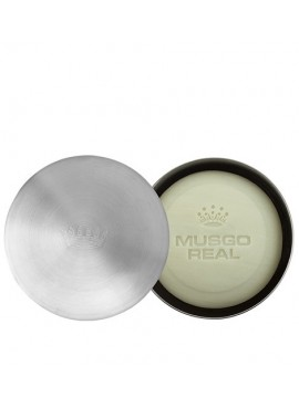 Musco Real SHAVING BOWL WITH SOAP
