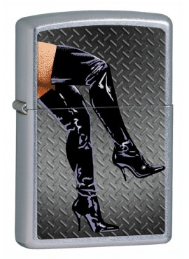 Stivali Zippo Art 28055