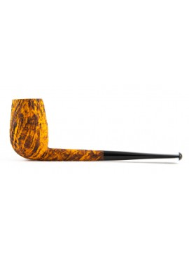 Pipe Il Duca B Pencil Shank  Billiard Sandblasted