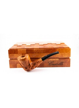 Pipe castello Flame 2020