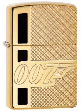 Lighter Zippo 007 James Bond