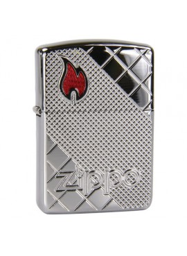 Lighter Zippo Armor Case The Mosaic
