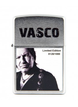 Lighter Zippo Vasco Rossi Limited Edition