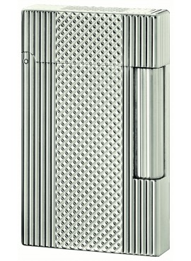 ST Dupont - Linea 2 Windsor Placcato Argento