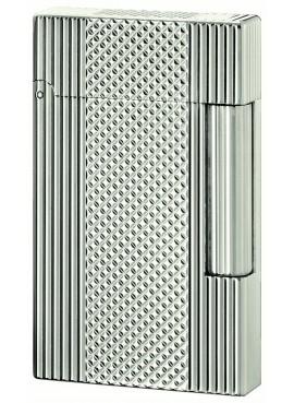 ST Dupont - Linee 2 Windsor Pl Silver