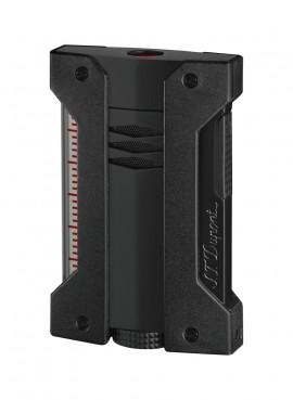 St Dupont Lighter Defi Extreme Black