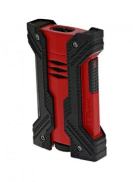 Lighter St Dupont Defi XXTREME NEW RED