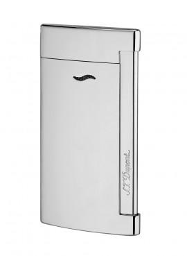 St Dupont Lighter Slim 7 Chromo