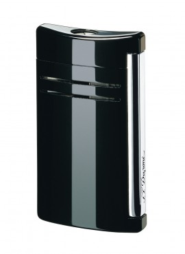 St Dupont Lighter Maxijet Black
