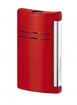 St Dupont Lighter Maxijet Red