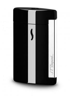 St Dupont Lighter Minijet Black