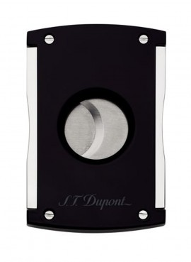 St Dupont Cigar Cutter Black