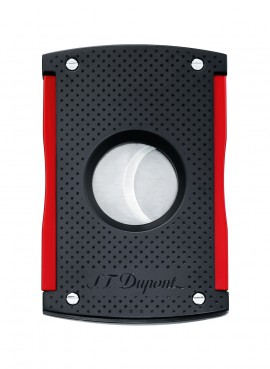 St Dupont  Cigar Cutter Punch Effect