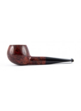 Pipa Dunhill Amber Root 4107 Stubby