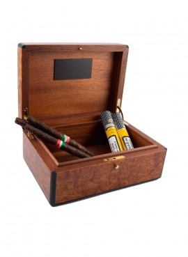 Arcadia Humidor Cigars Root Briar Tuya