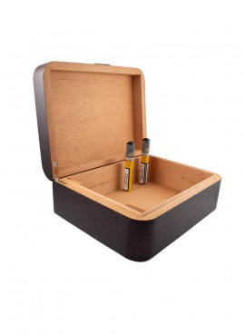 Humidor in wengè Made Italy