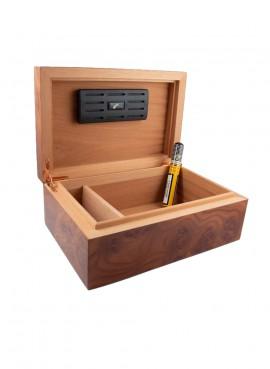Arcadia Humidor Cigars in Wood Biar
