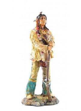 Statuette Western Indian B