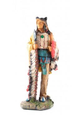 Statuette Western Indian E