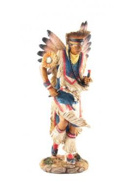 Statuette Western Indian G