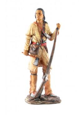 Statuette Western Indian M
