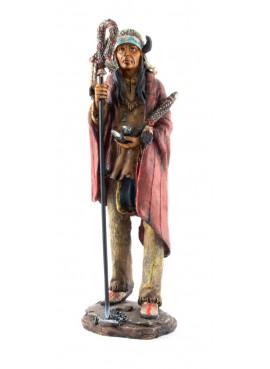 Statuette Western Indian N