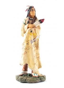 Statuette Western Indian O