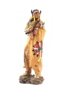 Statuette Western Indian P