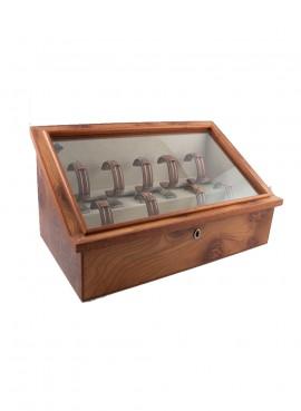 Agresti Florence Watch Cabinets