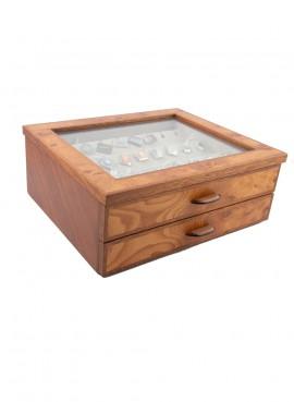 Agresti Florence Jewelry Cufflinks box