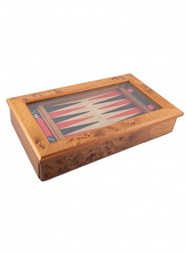 Agresti Florence Backgammon