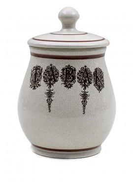 Savinelli - Jar For Tobacco