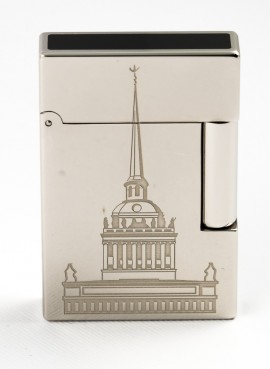 Lighter S Dupont San Pietroburgo Limited Edition