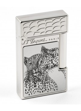 "Lighter St Dupont Limited Edition ""Africa Big 5"""