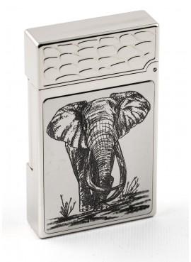 """Lighter St Dupont Limited Edition """"Africa Big 5"""""""