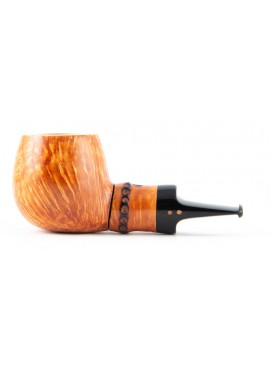 Pipe Radice - Clear Chubby Pot