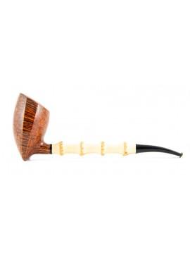 Pipe Tom Eltang -SNAIL Elephant Bamboo