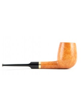 Pipe Sara Eltang - Billiard with brass