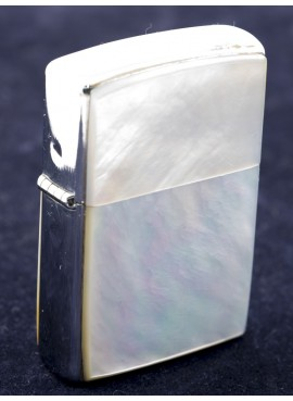 Lighter Zippo Mother Of Pearl