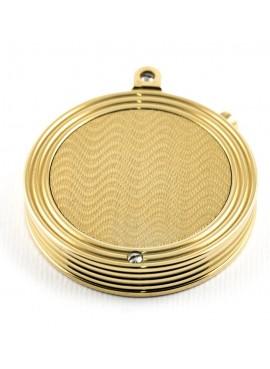 Davidoff - Round Cutter Placc. Oro
