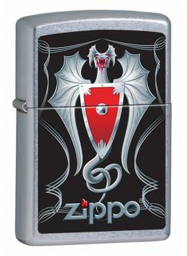 zippo - Iron Dragon