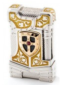 "ST Dupont -Limited Edition ""White Knight Prestige"""